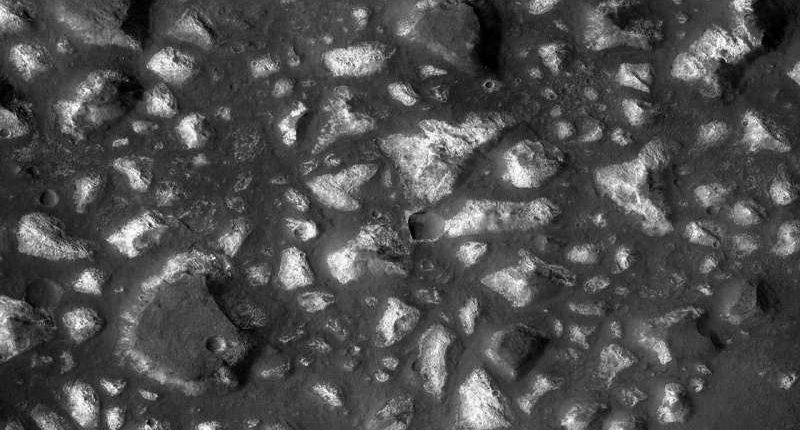 Исследование Марса укажет на колыбель земной жизни