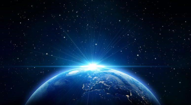 Этот «Звук тишины» в космическом видео от NASA просто потрясающий