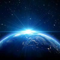 Ученые создали самую точную 2D-карту мира