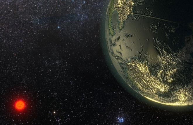 Девять миров, жители которых могут знать о существовании жизни на Земле
