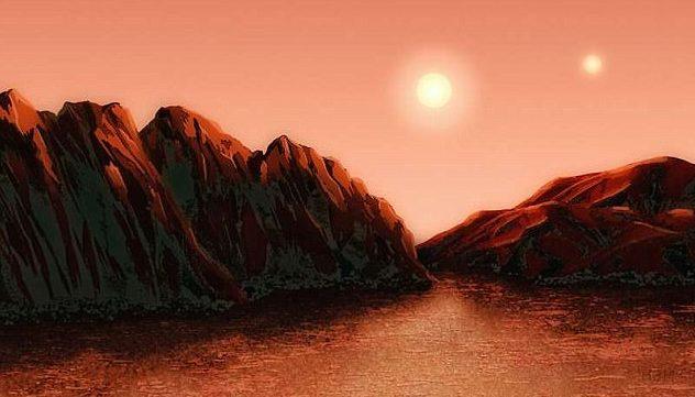 NASA планирует миссию к Альфа Центавра в 2069 году