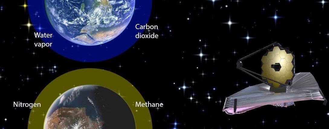 «Атмосферное неравновесие» поможет обнаружить жизнь на других планетах