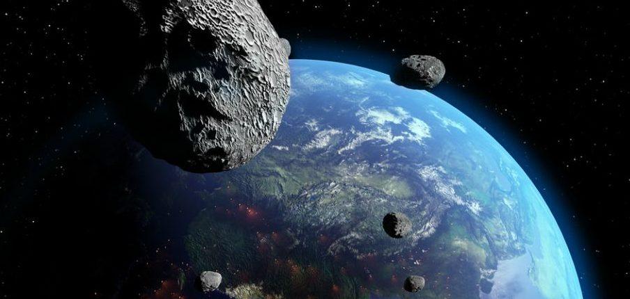 Шокирующая правда об астероидах