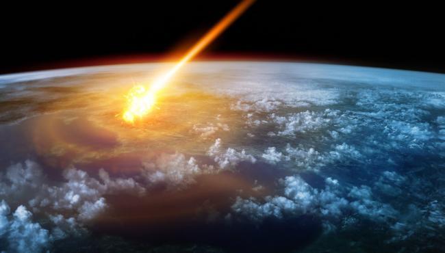 Ученые потрясены открытием огромной кометы