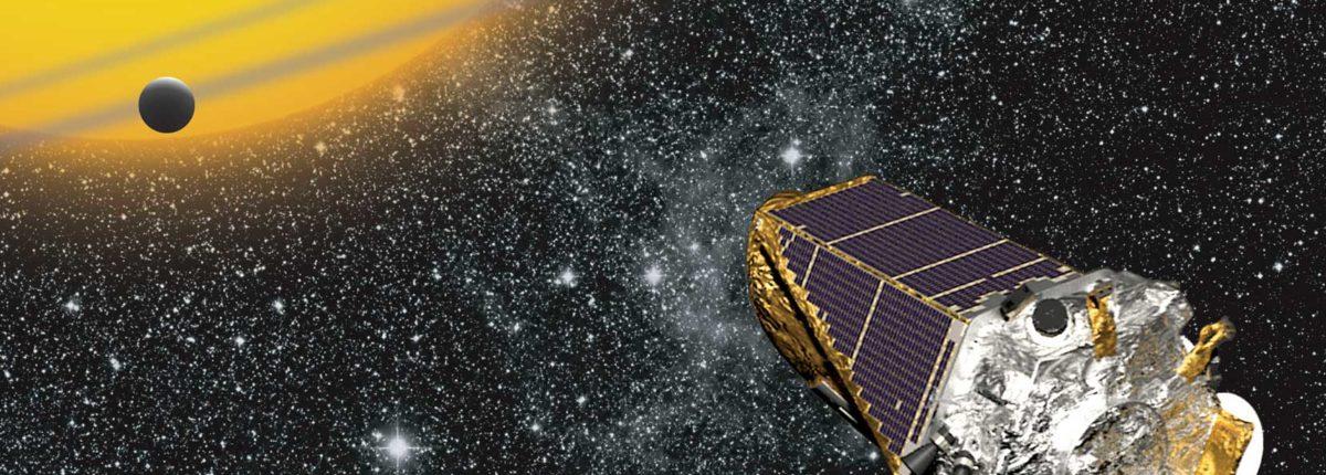 Открытие! Космический телескоп «Кеплер» обнаружил 95 новых инопланетных миров