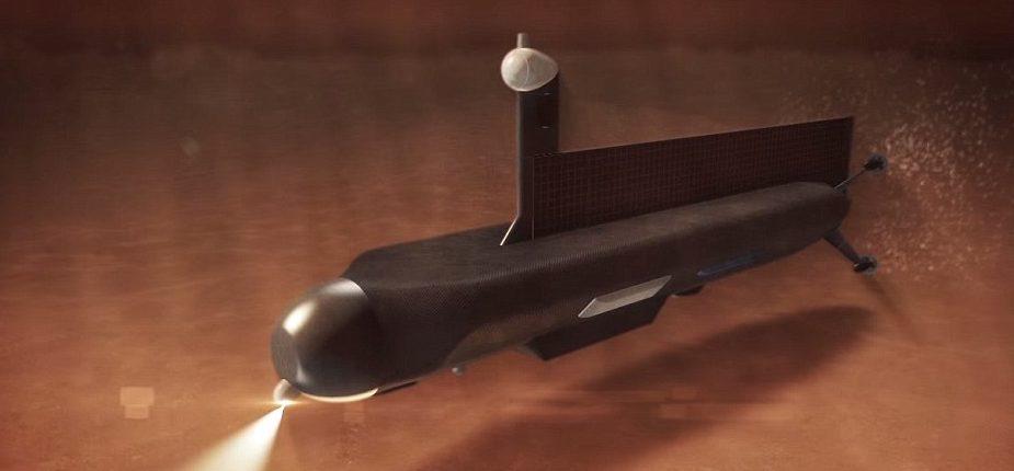 NASA отправит на Титан подводную лодку