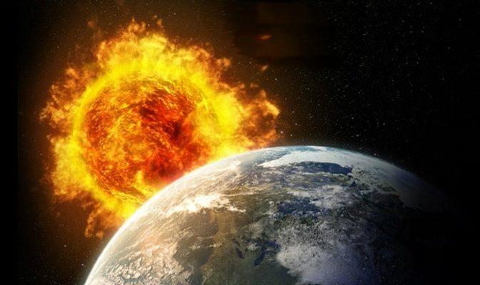 18 марта, несмотря на сенсационную информацию, Земля не пострадает от «невероятного геомагнитного шторма»
