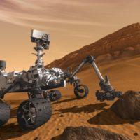 Метан продолжает появляться на Марсе. НАСА приближается к разгадке