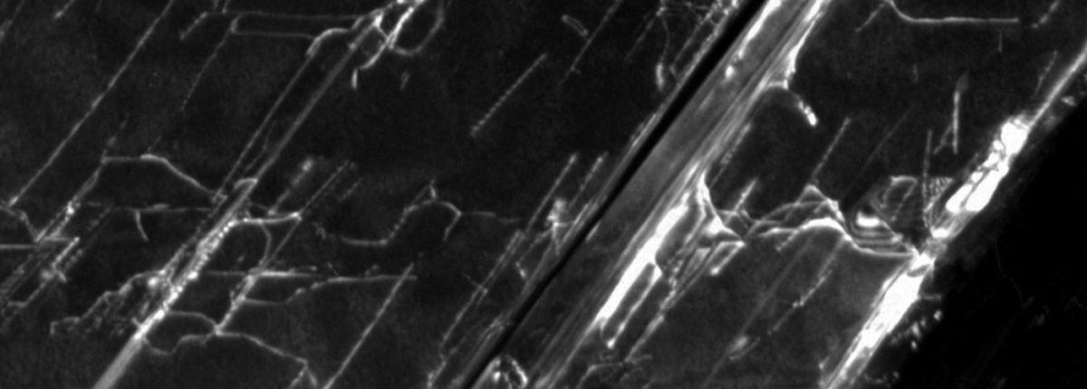 Одна из протопланет Солнечной системы не сохранилась, но ее алмазы упали на Землю