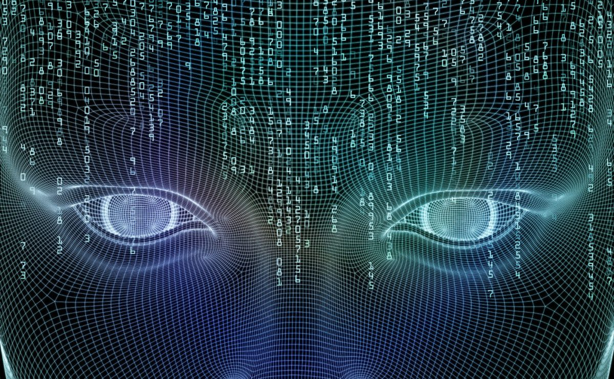 a discussion on the pursuit of artificial intelligence Beijing is harnessing government and commercial entities in pursuit of a china has made no secret of its ambitions to lead the world in artificial intelligence.