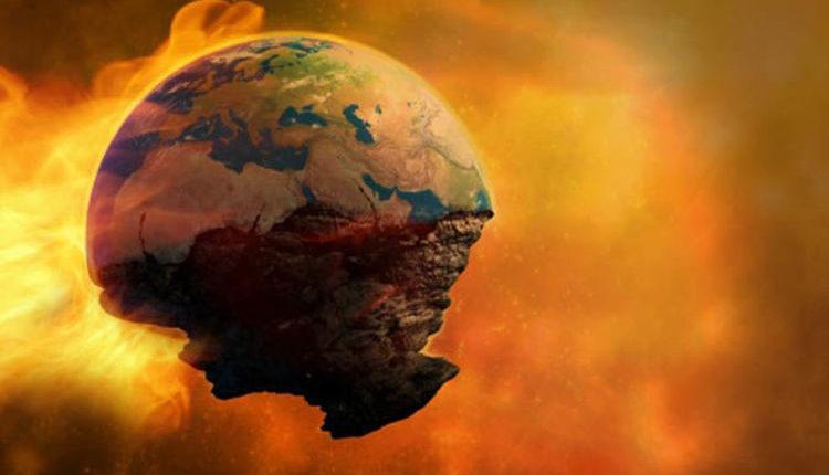 Fox News: Либо Планета X уничтожит Землю 23 апреля, либо Восхищение может произойти в любое время