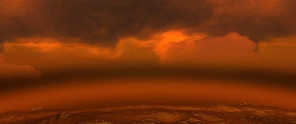 Есть ли жизнь в облаках Венеры?