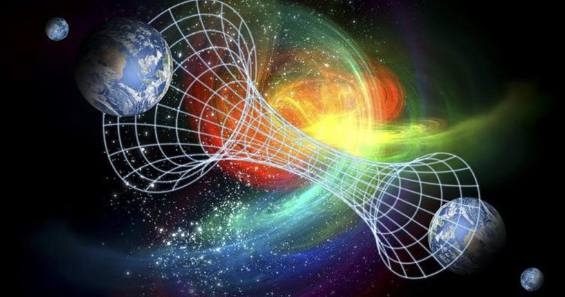 Путешествия во времени возможны? Ученые зондируют прошлое и будущее