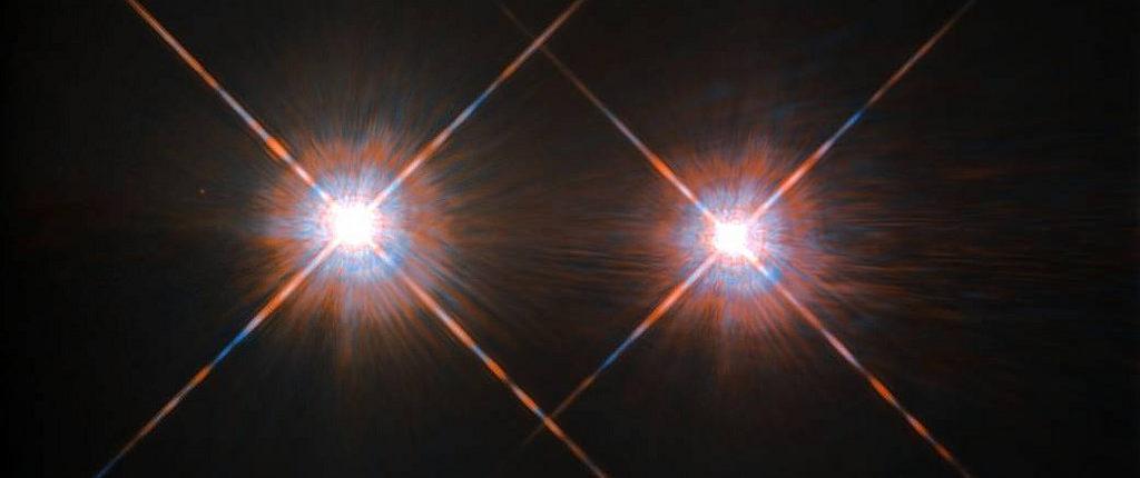 Звезды системы Альфа Центавра дружелюбны к жизни