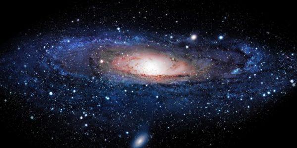 Галактика Андромеды поглотила сестру Млечного пути