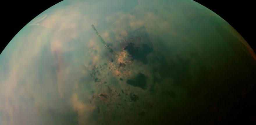 Жизнь на поверхности Титана: реальность или же вымышленный факт?