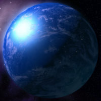 Учёные полагают, что все водные планеты могут быть обитаемыми