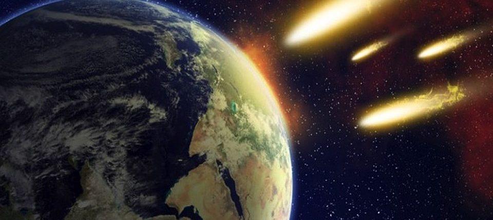 Астероидов вокруг Земли становится всё больше