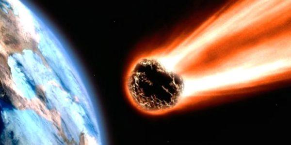 В Сибирском метеорите обнаружен новый минерал