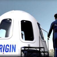 Полёты в космос для каждого желающего: экипаж капсулы Blue Origin успешно вернулся на Землю