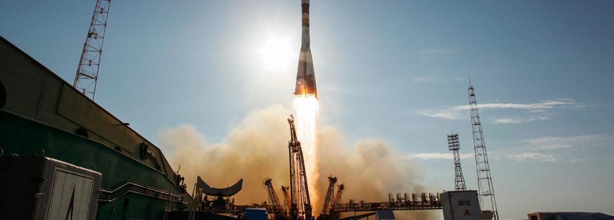 Англия обзаведётся своим первым космодромом