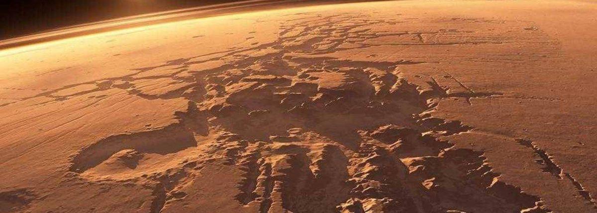 Марсианский грунт скоро попадёт на Землю