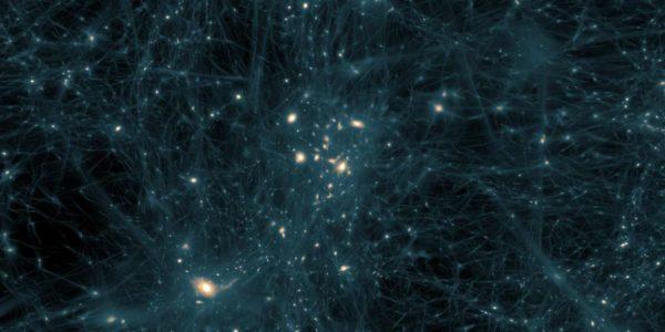 Нобелевский лауреат обещает раскрыть тайны тёмной материи