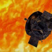 НАСА раскрыла подробности путешествия зонда Parker к Солнцу