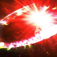 Источником тайных космический лучей может быть звезда Эта Киля