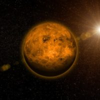 К Венере отправят новый роботизированный зонд
