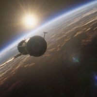 «Прогресс МС-09» добрался до МКС с невероятной скоростью