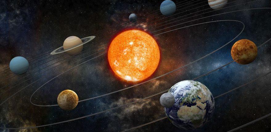 Девятая планета могла деформировать нашу Солнечную систему