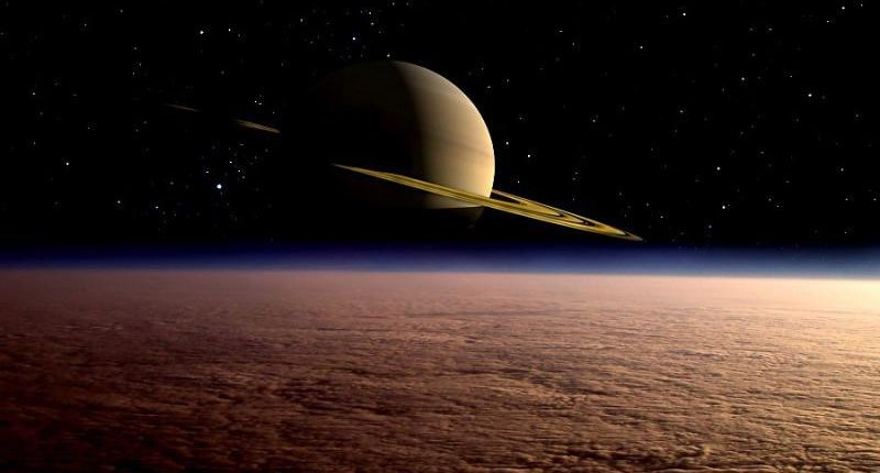 Ученые решили искать жизнь в кратерах Титана