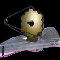 Телескоп James Webb ещё на год задержится на Земле