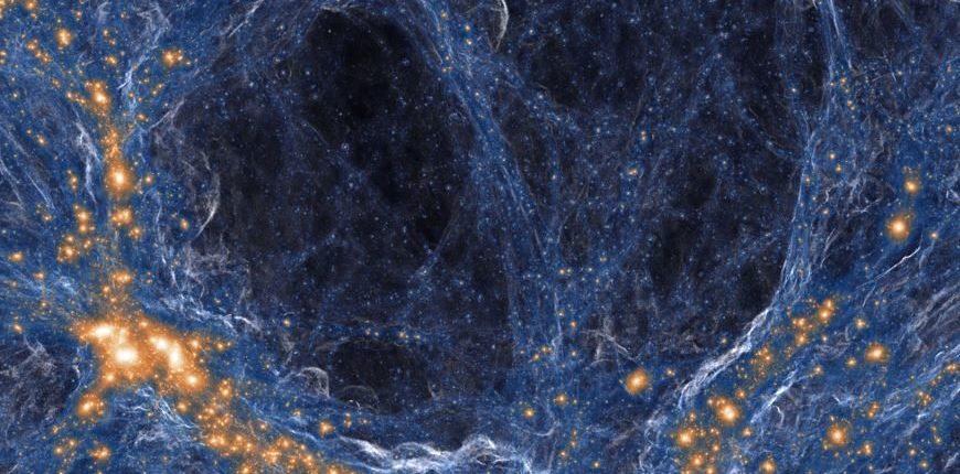 Астрономы озадачены: в космосе стало меньше галактик?
