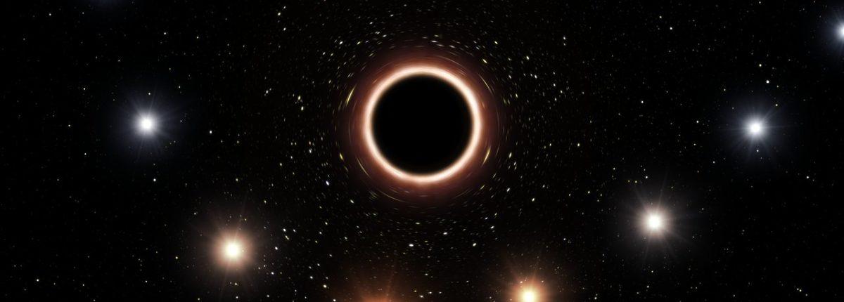 Впервые за 26 лет наблюдений за черной дырой нашей Галактики астрономы подтвердили общую теорию относительности Эйнштейна