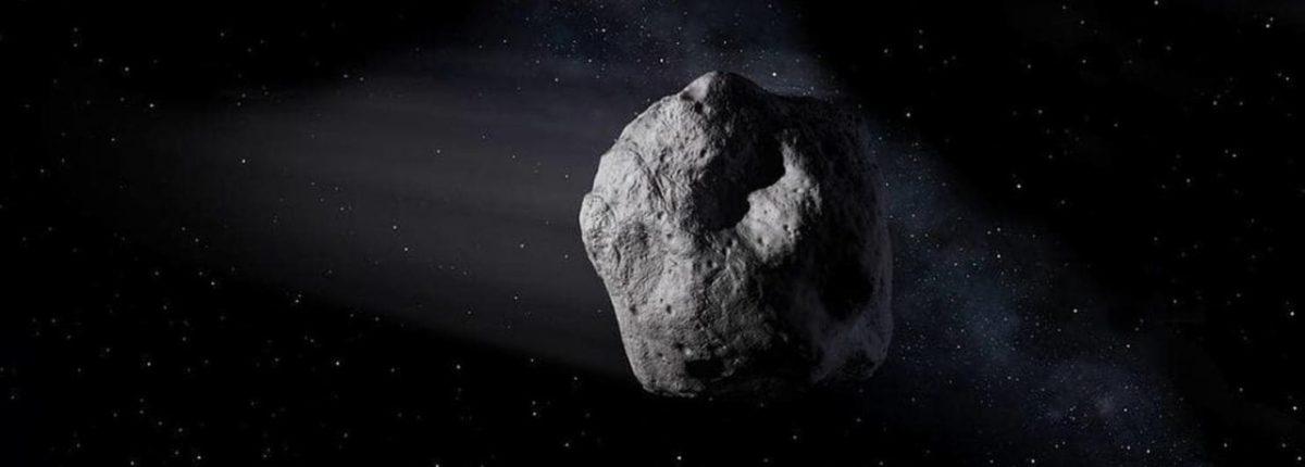 Космический корабль NASA приближается к астероиду Bennu