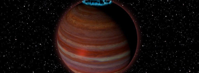 Астрономы обнаружили странный объект с мощным электромагнитным излучением