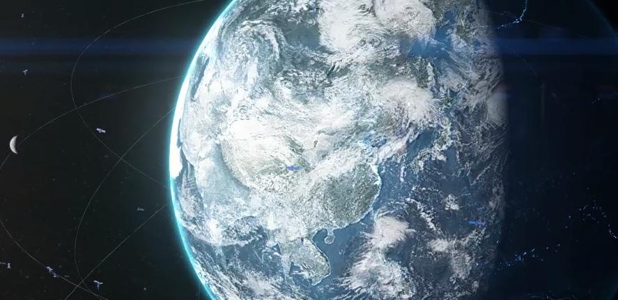 Астрономы впервые смогли измерить массу очень молодой экзопланеты