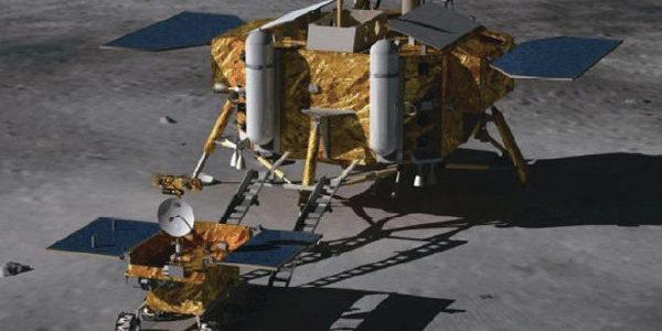 Чанъэ-4 отправится на обратную сторону Луны
