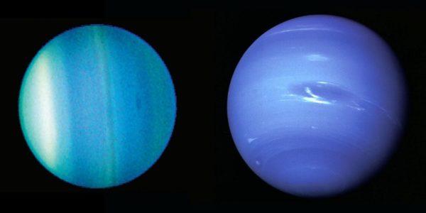 Почему так сложно исследовать Уран и Нептун