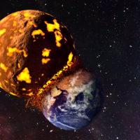Планета-убийца Нибиру пролетела мимо Земли, предотвратив конец света
