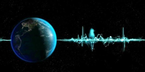 Учёные получили очень странный сигнал из космоса