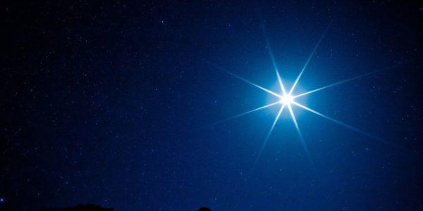Рассчитано расстояние до Полярной звезды