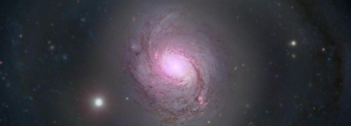 Это была буря эмоций! Азарт! Удивление! — женщина-астроном описала открытие редкого квазара