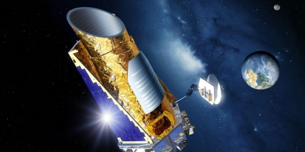 Хватит ли топлива «Кеплеру» или последнее путешествие