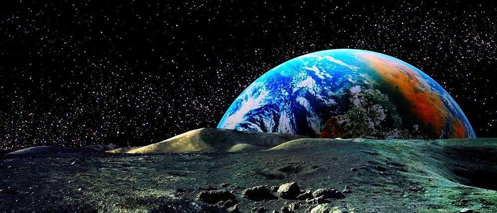 Латвийский учёный сообщил о нецелесообразности приобретения земли на Луне