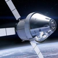 Lockheed Martin приступил к финальному этапу сборки корабля для НАСА