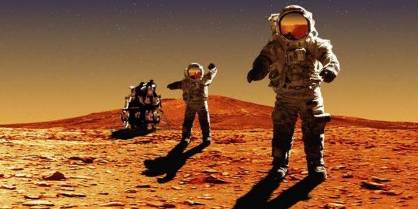 Мы не сможем освоить Марс: откровения членов НАСА