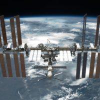 На МКС произошла авария: станция внезапно столкнулась с метеоритом